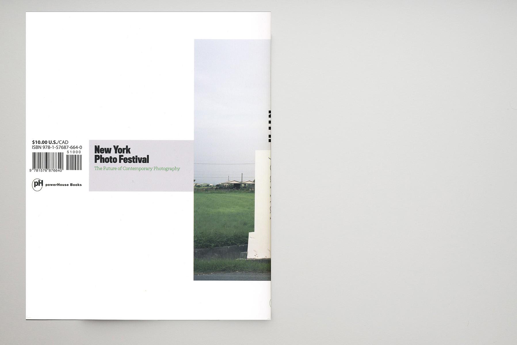 NYPH Journal powerHouse Books, New York, Chris Drange, Christoph David Drange