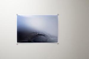 Chris Drange, Christoph David Drange, Shape Shifter, Aviator, Crash Installation view, Photo Bastei, exhibition