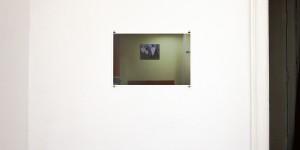 Chris Drange, Christoph David Drange, The Tourist, Salon X, Installation view, exhibition
