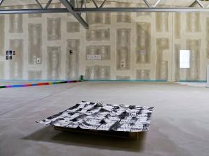 Chris Drange, Christoph David Drange, Hecho En Socialismo, Konform, group exhibition, Lemgo, Charlotte Perrin