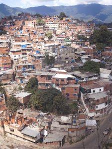 Chris Drange, Christoph David Drange, Hecho En Socialismo – Socialism Today in Venezuela, Wimmelbild II