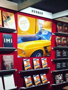 Chris Drange, Christoph David Drange, Hecho En Socialismo, Frankfurter Buchmesse