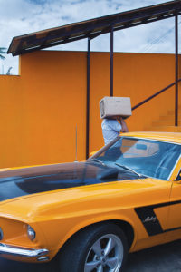 Chris Drange, Christoph David Drange, Hecho En Socialismo – Socialism Today in Venezuela, no title